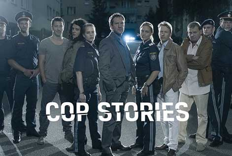CopStories