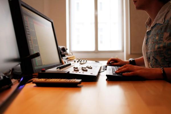 Blautöne, Copyright www.peterrigaud.com