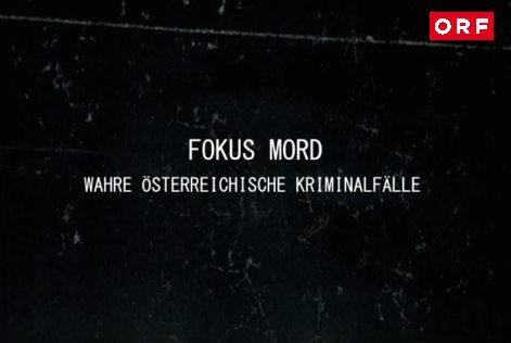 fokusmord