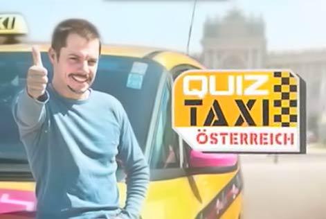 quiztaxi