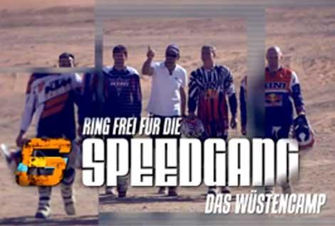 speedgang