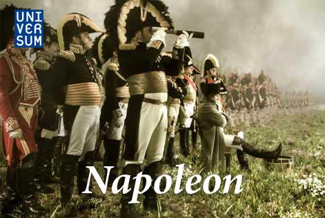 universum_napoleon